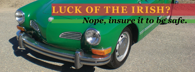 What To Know About Classic Car Insurance Yetter Insurance Agency Inc
